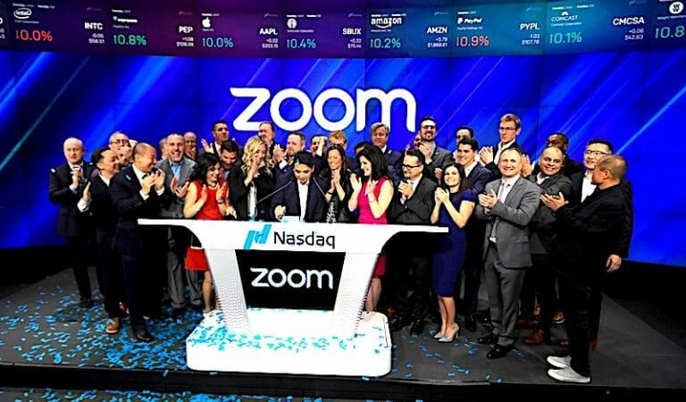 Scaricare Zoom per le conferenze online
