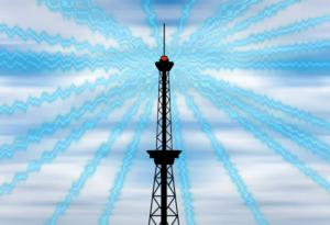 misurare campi elettromagnetici