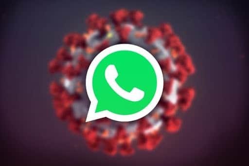 Numero WhatsApp Coronavirus, ecco come funziona