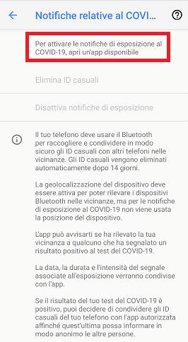 violazione privacy google