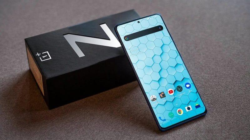 OnePlus Nord, il dispositivo di fascia media