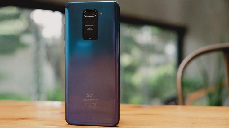 Xiaomi si ricarica in 15 minuti, la svolta