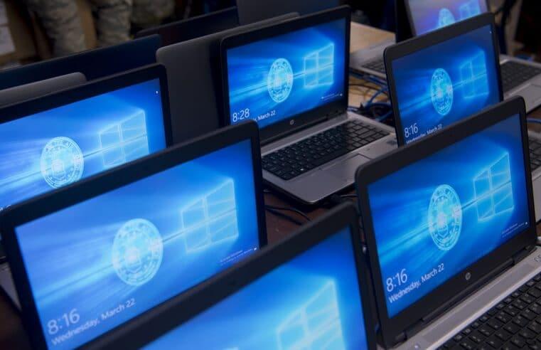 Pulizia periodica Windows 10 senza tools