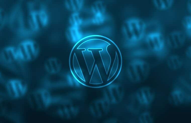 WordPress: come aggiungere i widget alle barre laterali