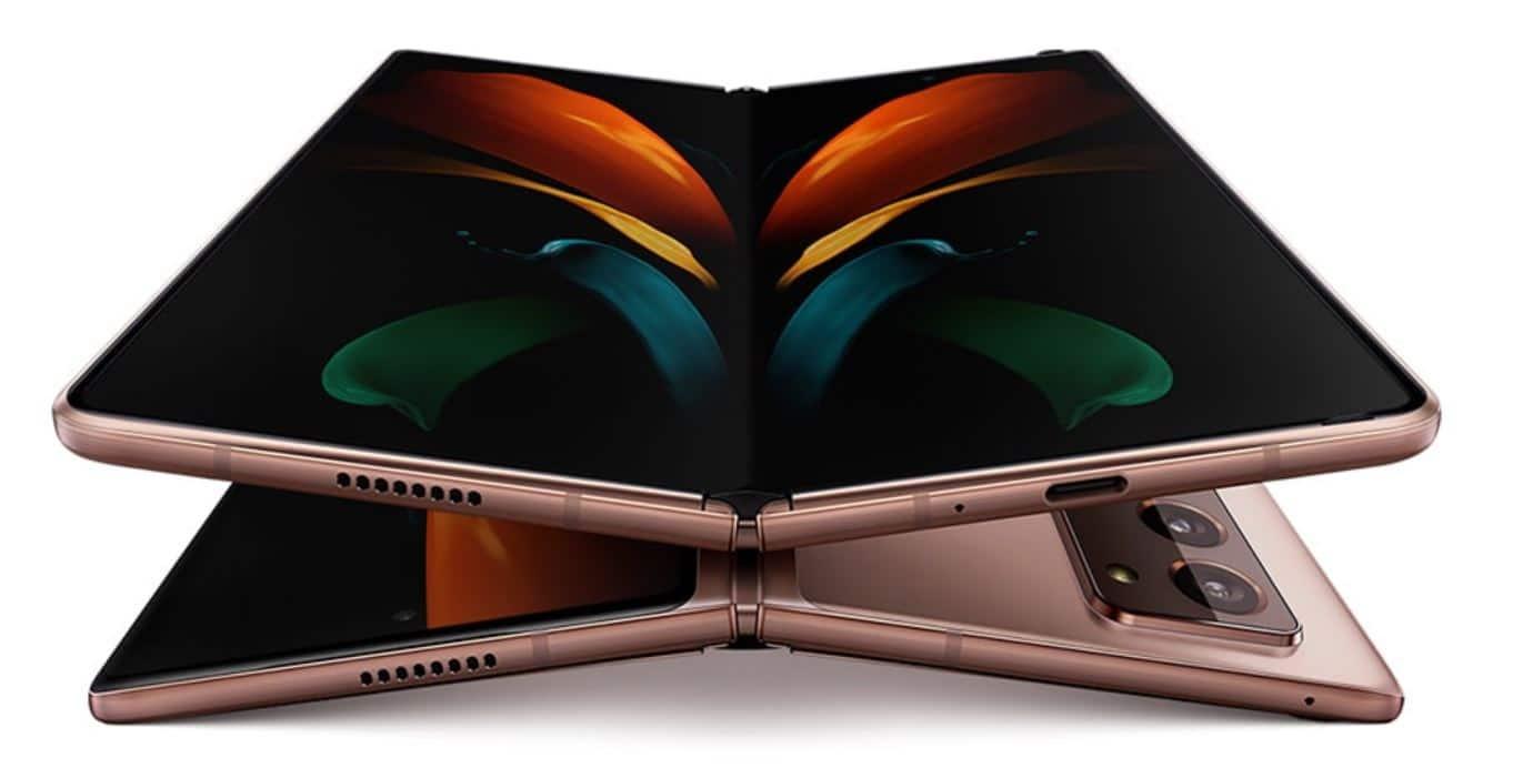 Recensione Samsung Galaxy Z Fold 2