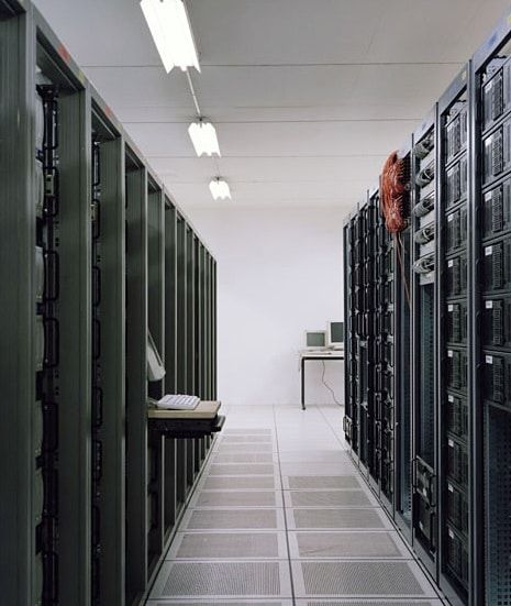 """Cloud e Web farm nazionali : i """"luoghi"""" dei nostri dati."""