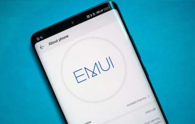 Da Huawei: il nuovo EMUI. Cosa cambia?