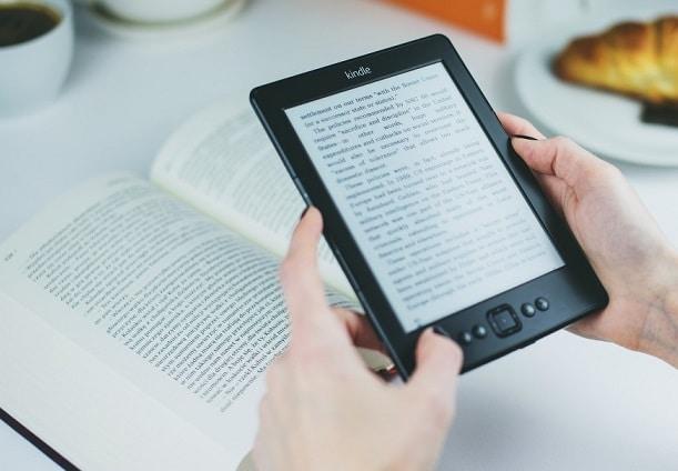 I migliori ebook reader da regalare a Natale