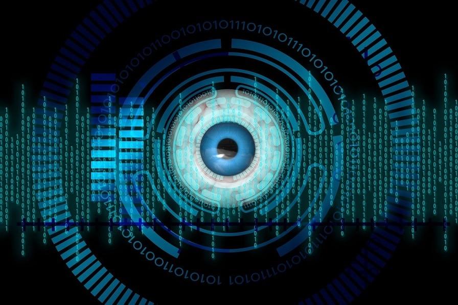 Sicurezza informatica : la sicurezza biometrica