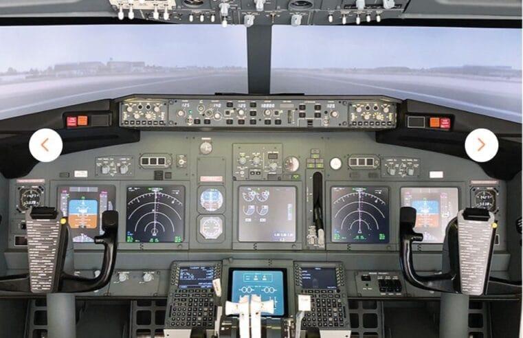 Flight Simulator: per sentirsi veri pilota